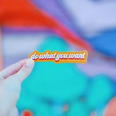 DO WHAT YOU WANT Retro Pop, Do What You Want, Girl Boss, Helping People, Louisiana, Love Her, Identity, Branding, Social Media