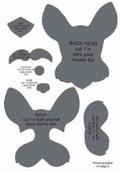 """Sabinenok"" - Toys from felt. - ""Sabinenok"" – Toys from felt. Dog Crafts, Felt Crafts, Sewing Crafts, Sewing Projects, Schnauzer Art, Dog Quilts, Felt Hair Clips, Felt Dogs, Dog Ornaments"