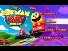 Juego PAC-MAN Kart Rally by Namco - para Android
