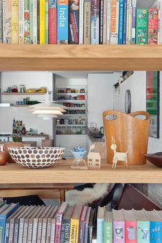 English Designer's Live/work Home