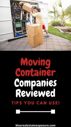 Home Selling Tips, Home Buying Tips, Home Buying Process, Real Estate Articles, Real Estate Information, Real Estate Tips, Pods Moving, Container Company, Moving Containers