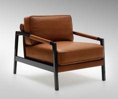 Fendi Casa - Kathy armchair