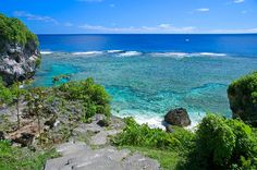 Niue is a relatively undiscovered island gem