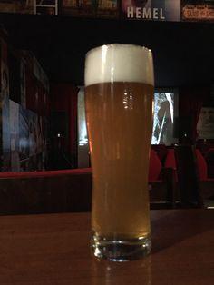 Range Pale Ale - Browar Nepomucen, 2018.01.13