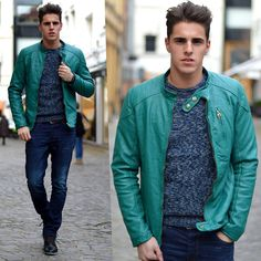 More looks by Matthias Geerts: http://lb.nu/matthiasgeerts  #casual #sporty #street