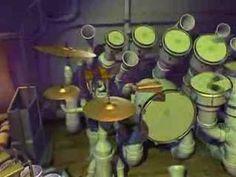 Music engineer - http://www.pinterest.com/infinitybreed/