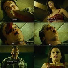 Planet Terror movie quotes Terror Movies, Movie Quotes, Cool Words, Best Quotes, Planets, Halloween, Movie Posters, Film Quotes, Best Quotes Ever