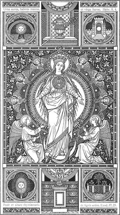 Consecration of the Human Race to the Immaculate Heart of Mary