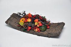 herfst-guirlande-50-schors-kleurrijk