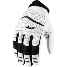 ICON SUPERDUTY2 GLOVES