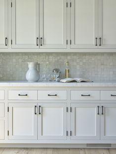 East Hampton Kitchen Detail  Kitchen  Design Detail  Transitional by Dan Scotti Design