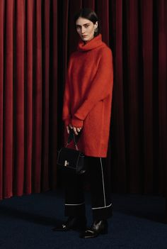 Boss Fall 2017 Ready-to-Wear Collection Photos - Vogue