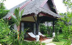 The Kib (Khokhao Island Beach Resort & Spa)      Hotel Area : Koh Khor Khao     Location : On Beach  Traveler Review :    (0 from 5)    Start Rate : 1,570 THB Island Beach, Hotel Spa, Resort Spa, Beach Resorts, Gazebo, Outdoor Structures, Patio, Outdoor Decor, Home Decor