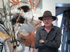 Denis brings a wealth of experience as an artist and art educator. He teaches our Exploring Mixed Media class. Read more about Denis here >> http://wwas.org.au/tutor/denis-clarke