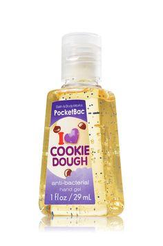 Cookie Dough Pocketbac Sanitizing Hand Gel - Anti-Bacterial - Bath & Body Works $1.75
