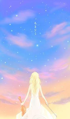 Kaori • Shigatsu wa Kimi no uso