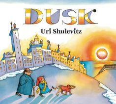 Dusk by Uri Shulevitz,http://www.amazon.com/dp/0374319030/ref=cm_sw_r_pi_dp_R1Imsb16ERGS56TD