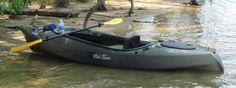 Old Town Vapor 10 Angler Kayak