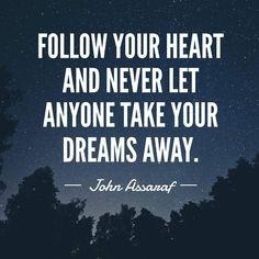 Onze #harten smeken ons om te luisteren. We moeten vinden wat onze #zielen voedt, zodat we ons en andermans #leven kunnen verbeteren. #de22wijsheden