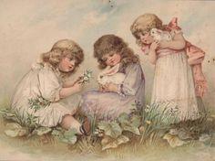 Neltine's Cards Designs: *Sweet little bunny's
