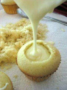 Nummo .......... Creme Brulee Cupcakes Recipe   Bake It in a Jiffy
