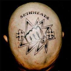 Skinhead Tattoos, Criminal Tattoo, Skinhead Fashion, Tattoos For Guys, Tattoo Designs, Boys, Google, Baby Boys, Tattoos For Men