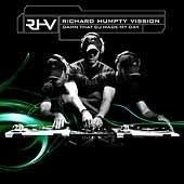 Richard Humpty Vission - Damn That Dj Made My Day