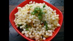 Sabudana Khichdi Sabudana khichdi is also known as sago khichdi. sabudana khichdi is one of the popular dishes in India and especially more popular snacks du. Sabudana Khichdi, Recipe F, Desi, Beans, Homemade, Snacks, Dishes, Vegetables, Cooking