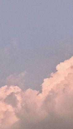 Cloud Wallpaper, Sunset Wallpaper, Iphone Background Wallpaper, Kawaii Wallpaper, Tumblr Wallpaper, Disney Wallpaper, Aesthetic Pastel Wallpaper, Aesthetic Backgrounds, Aesthetic Wallpapers