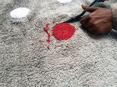 Tappeti Per Bambini Lavabili : Fantastiche immagini in tappeti lavabili per la cameretta su
