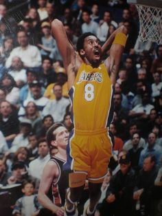 94ab1400aae2 Kobe Bryant Los Angeles Lakers 8 X 10 Photo from  9.99