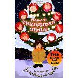 Kara's Christmas Smile children's #kindle book (free download 12/9/15)