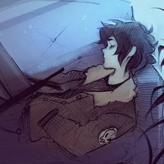 Nico was always one of the strongest Demigods bc he never give up. Percy Jackson Fanart, Memes Percy Jackson, Dibujos Percy Jackson, Arte Percy Jackson, Percy Jackson Ships, Solangelo, Percabeth, Bd Design, Arte Emo