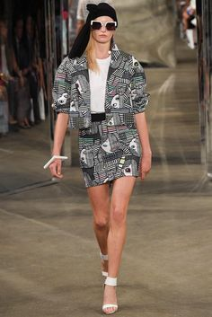 Milly SS15
