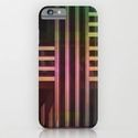 Avantgarde colored by Christine Baessler iPhone & iPod Case