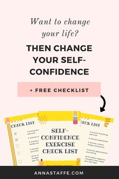 This post will provide you with 6 quick and easy self-confidence exercises for busy people. Self Development Books, Development Quotes, Personal Development, Self Confidence Books, Building Self Confidence, Self Love Affirmations, Mindfulness Activities, Self Care Routine, Best Self