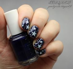 Goodly Nails: BPS tuotearvostelu 1/4