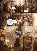 La legende de Dalindra prologue by uriko33