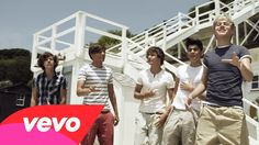 One Direction - What Makes You Beautiful.... <3 <3 I equate this song to my friend <3 <3