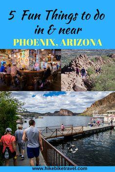 Fun things to do in Phoenix