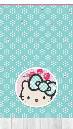 iPhone Wall: Cottage Chic tjn