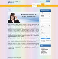American finance cash advance image 6