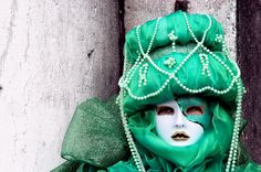 Venice Carnival 2013 PhotoGallery 14