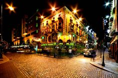 2 or 3nt Dublin Break & Flights