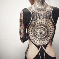 Body Art by Sailor Jerry @inkedoneart #tat #tats #tattoo #tattoos #tattooed #tattooart #inkedwomen #tattooedgirl #tatu #mandala #mandalatattoo #secretgeometry #art #tattoogallery #wtg #worldtattoogallery