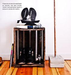 Faça você mesmo uma arara de cobre. Veja: http://www.casadevalentina.com.br/blog/materia/inspira-o-diy--arara-de-cobre.html #details #interior #design #decoracao #detalhes  #details #detalhes #acessorio #accessory #diy #casadevalentina