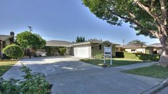 Front View of 1051 E Homestead in Sunnyvale