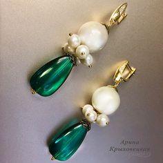 #жемчуг #жемчугВсегдаПрав #голдфилд #браслет-гроздь #ювелирныеукрашения #дизайнерскоеУкрашение #разныйжемчуг #Сваровски #Майорка #перламутр #стильныйобраз #качество #arinavalente Dangle Earrings, Dangles, Pearls, Jewelry, Jewlery, Jewerly, Beads, Schmuck, Jewels