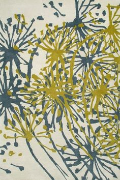 Dandelion (Salt) - Rug Collections - Designer Rugs - Premium Handmade rugs by Australia's leading rug company