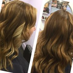 Salons, Long Hair Styles, Beauty, Lounges, Long Hairstyle, Long Haircuts, Long Hair Cuts, Beauty Illustration, Long Hairstyles